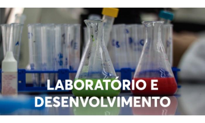 Laboratório e Desenvolvimento